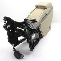 OEM Buick LaCrosse Center Console 9012745 Cashmere w/USB AUX