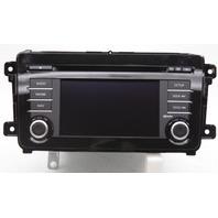 OEM Mazda CX-9 Radio/CD/Navigation TK21-66-DV0B