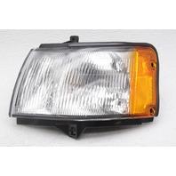 New Old Stock OEM Mazda MPV Left Driver Side Halogen Front Lamp LA01-51-07XB