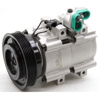 OEM Hyundai Santa Fe A/C Compressor 97701-26300
