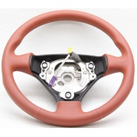 OEM Audi TT Steering Wheel Mokassin Red 8N0419091BSBX