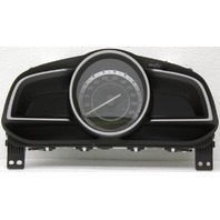 Non-US Market OEM Mazda CX-3 Speedometer Head Cluster KPH DB4J-55-430L