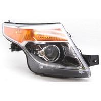 OEM Ford Explorer Right Passenger Side HID Headlamp BB5Z-13008-U Tab Gone