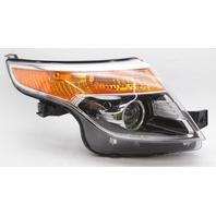 OEM Explorer Right Passenger Side HID Headlamp BB5Z-13008-U Tab Gone Peg Gone