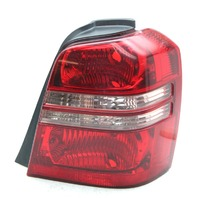 OEM Toyota Highlander Right Passenger Side Halogen Tail Lamp 81551-48050