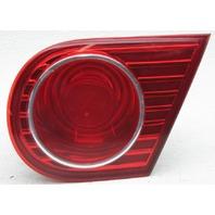 OEM Kia Amanti Right Passenger Side Halogen Tail Lamp 92402-3F060 Lens Crack