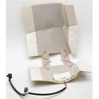 OEM Mazda 6 Left Driver Side Front Seat Heater Element GAC9-88-121