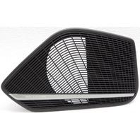 OEM Audi A4 Speaker Grill 8W0-035-143-4PK