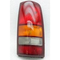 OEM Silverado Sierra 1500 2500 Right Passenger Side Halogen Tail Lamp 19169017