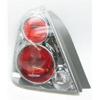 OEM Nissan Altima Left Driver Side Halogen Tail Lamp 26555-ZB025
