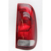 OEM Ford F-Series Right Passenger Side Halogen Tail Lamp F85Z-13404-CA
