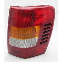 OEM Jeep Grand Cherokee Right Passenger Side Halogen Tail Lamp 55155138AJ