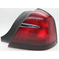 OEM Mercury Grand Marquis Right Passenger Side Halogen Tail Lamp XW3Z-13404-AA