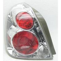 Depo Aftermarket Left Driver Side Halogen Tail Lamp For A Nissan Altima
