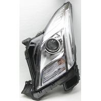 OEM XTS Left Driver Side HID Headlamp w/Bulb w/Ballast 20874069 Tab Gone