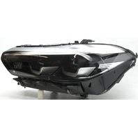 OEM BMW X5 LED Headlamp 63118492597