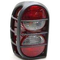 OEM Jeep Liberty Left Driver Side Tail Lamp Lens Chip 5KJ41RXFAE