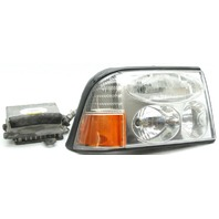 OEM GMC Envoy Right Passenger Side HID Headlamp w/Ballast w/Bulb 16526106