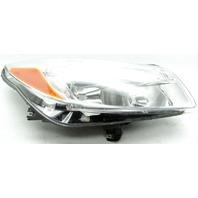 OEM Buick Regal Right Passenger Side Halogen Headlamp 22794766