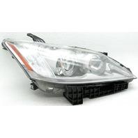 OEM Lexus ES350 Right Passenger Side Halogen Headlamp Tab Missing 8113033741