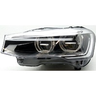 Non-US Market BMW X3 X4 Left Side LED Headlamp Lens Chip