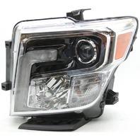 OEM Nissan Titan Left Driver Side LED Headlamp Mount Missing