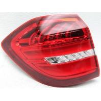 OEM Mercedes-Benz GLS63 GLS350 GLS450 GL550 LED Tail Lamp Lens Chip
