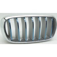 OEM BMW X5 Right Hand Upper Grille 511374704AI01