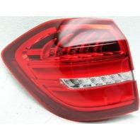 OEM Mercedes-Benz GLS350d Tail Lamp 1669060502