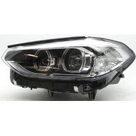 Non-US Market BMW X3 Headlamp 7494045-02