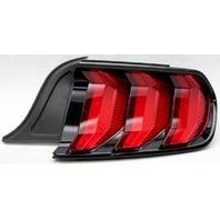OEM Ford Mustang Passenger Sid eLED Tail Lamp Lens Chip JR3Z13B504AE