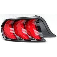 OEM Ford Mustang Driver Side LED Tail Lamp Lens Chip JR3Z13B504AE