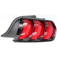 OEM Ford Mustang Passenger Side LED Tail Lamp Lens Chip JR3Z13B504AE