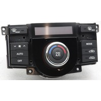 OEM Kia Forte Temp Control 972501M560WK