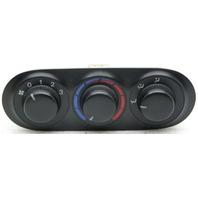 OEM Mazda MPV Temp Control LC7461325B