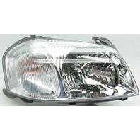 Non-US Market  Mazda Tribute Right Headlamp EC5251030