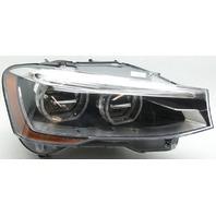 OEM BMW X3 Right LED Headlamp Peg Missing 63-11-7-401-148