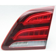 Export Mercedes-Benz GLE-Class Right Side LED Tail Lamp 1669066002 Lens Crack