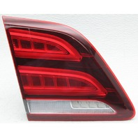 Export OEM Mercedes-Benz GLE-Class Left LED Tail Lamp 1669065902 Lens Crack