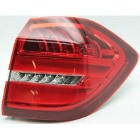 Export Mercedes-Benz GLS-Class Right LED Tail Lamp 1669060202 Tiny Lens Chip