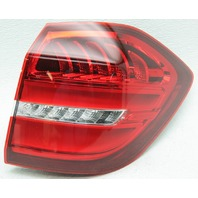 OEM Mercedes-Benz GLS-Class Right LED Tail Lamp 1669060402 Small Lens Chip