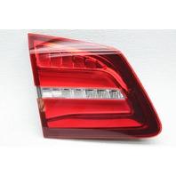OEM Mercedes-Benz GLS-Class Left Side LED Tail Lamp 1669066302 Lens Crack