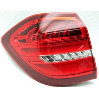 Non-US Market Mercedes-Benz GLS350d Left Side Tail Lamp 1669060502