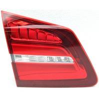 Non-US Market Mercedes-Benz GLS-Class LED Tail Lamp Lens Crack