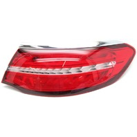 Non-US Market Mercedes-Benz GLE300d Right Side LED Tail Lamp Lens Chip