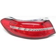 OEM Mercedes-Benz GLE300d Left Driver Side LED Tail Lamp Lens Chip