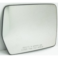 OEM Ford F150 Right Passenger Side Mirror Glass BL3Z17682FAPTM
