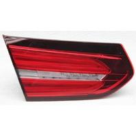 Export OEM Mercedes-Benz GLE Left Side LED Tail Lamp 2929063900 Lens Chip