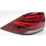 Export OEM Mercedes-Benz GLE-Class Left LED Tail Lamp 1669065501 2 Lens Chips