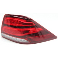Non-US Market Mercedes-Benz GLE-Class Right Side LED Tail Lamp Lens Chip